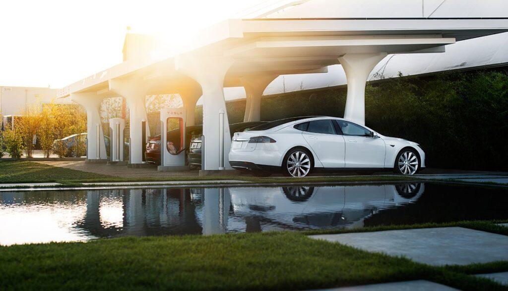 Tesla-V3-Supercharger