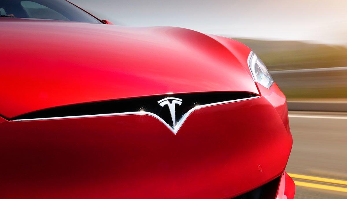 Tesla-Zulassungen