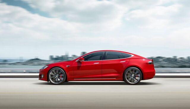 Tesla-2019