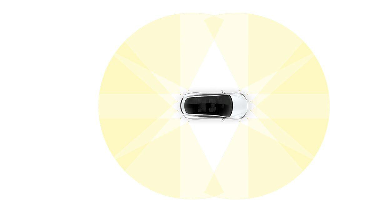 Tesla-Autopilot-Sicherheit