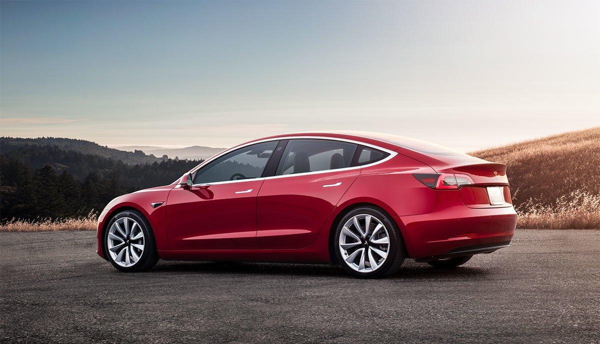 Tesla-BAFA