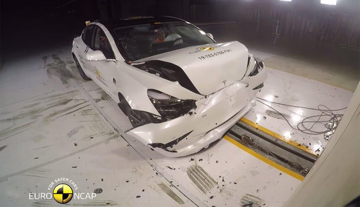 Tesla-Model-3-Crashtest-EuroNCAP-2019
