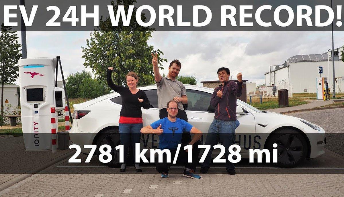 Tesla-Model-3-Rekord