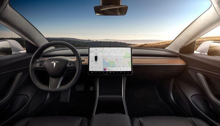 Tesla-Netflix-YouTube