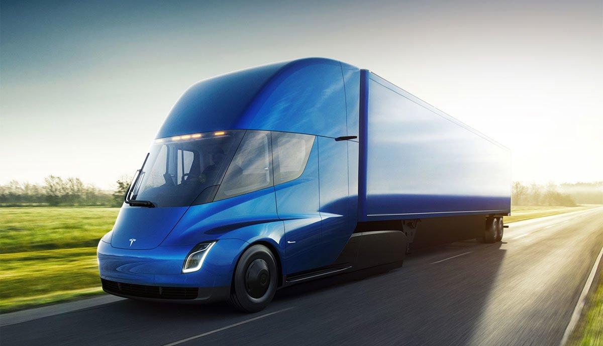 Tesla-Semi-Schnellladestandard-LKW
