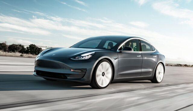 Tesla-Steuervorteil