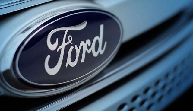 Ford-Tesla