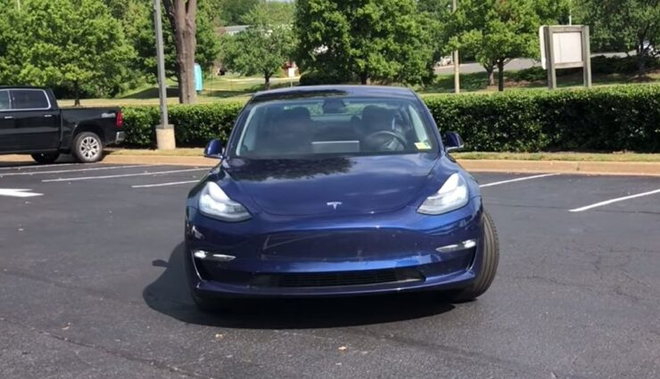 Tesla-Advanced-Summon