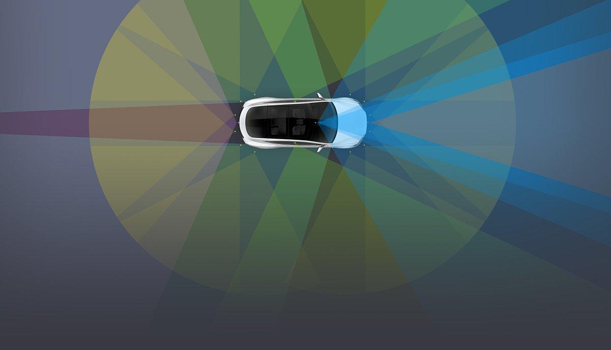Tesla-Dojo-Autopilot