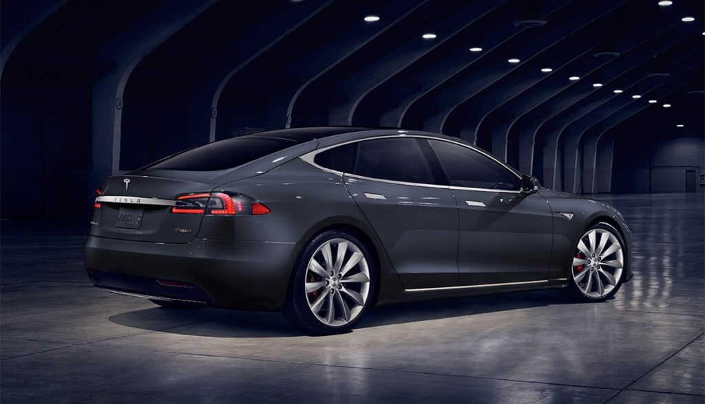 Tesla-Osteuropa