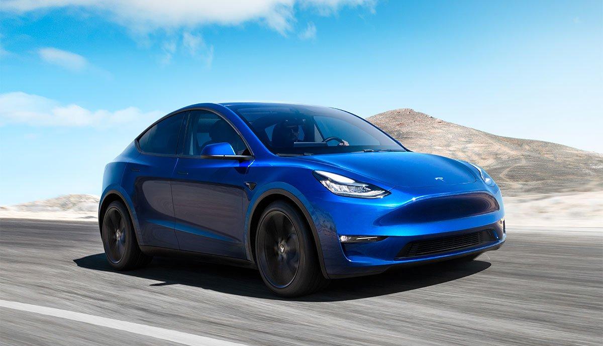 Tesla-Superkondensatoren