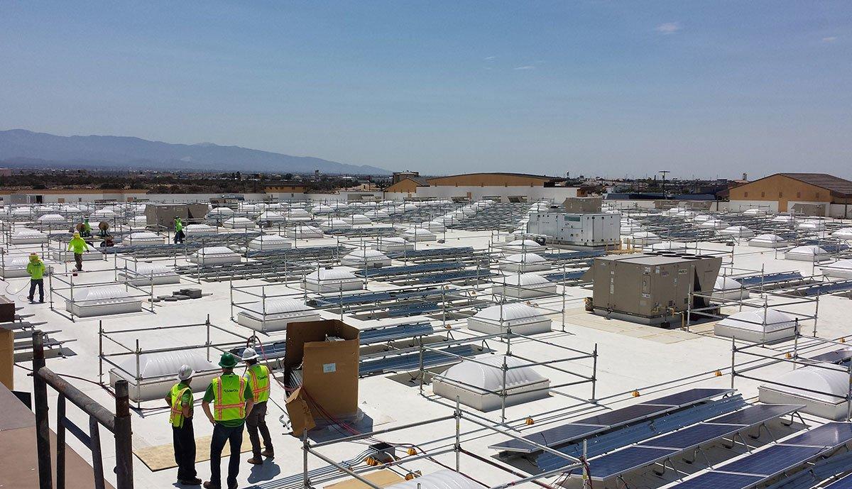 Tesla-Walmart-Solar