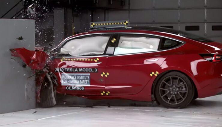 Tesla-Model-3-IIHS-2019