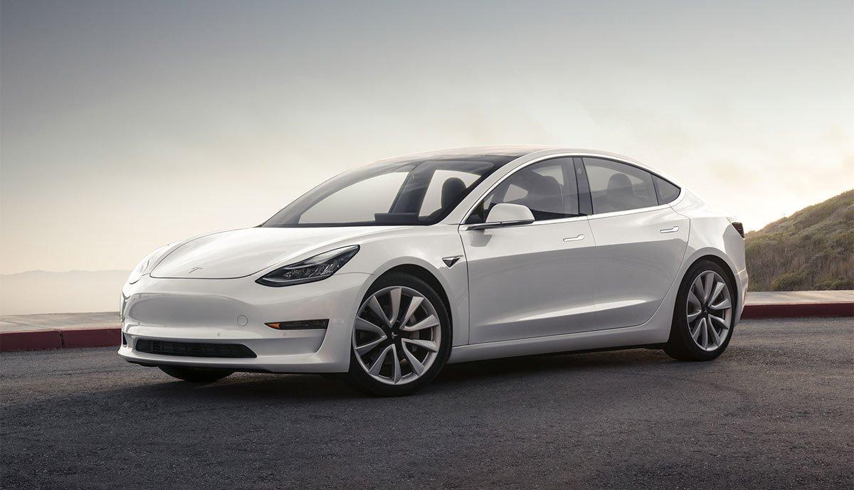 Tesla-Model-3-Sicherheit