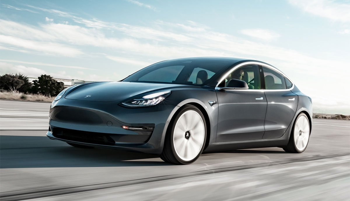 Tesla Model 3 for 35,000 euros? Europe plans to exempt VAT for electric cars, according to the report