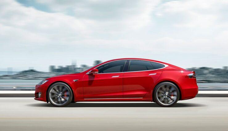 Tesla-Model-S-Nuerburgring
