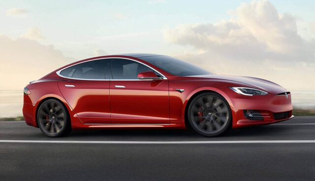 Tesla-Model-S-Performance