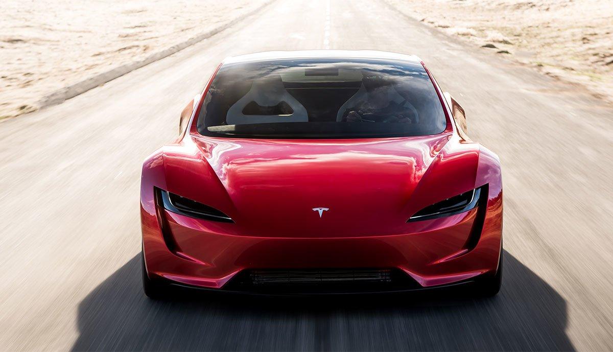 Tesla-Roadster-Nuerburgring