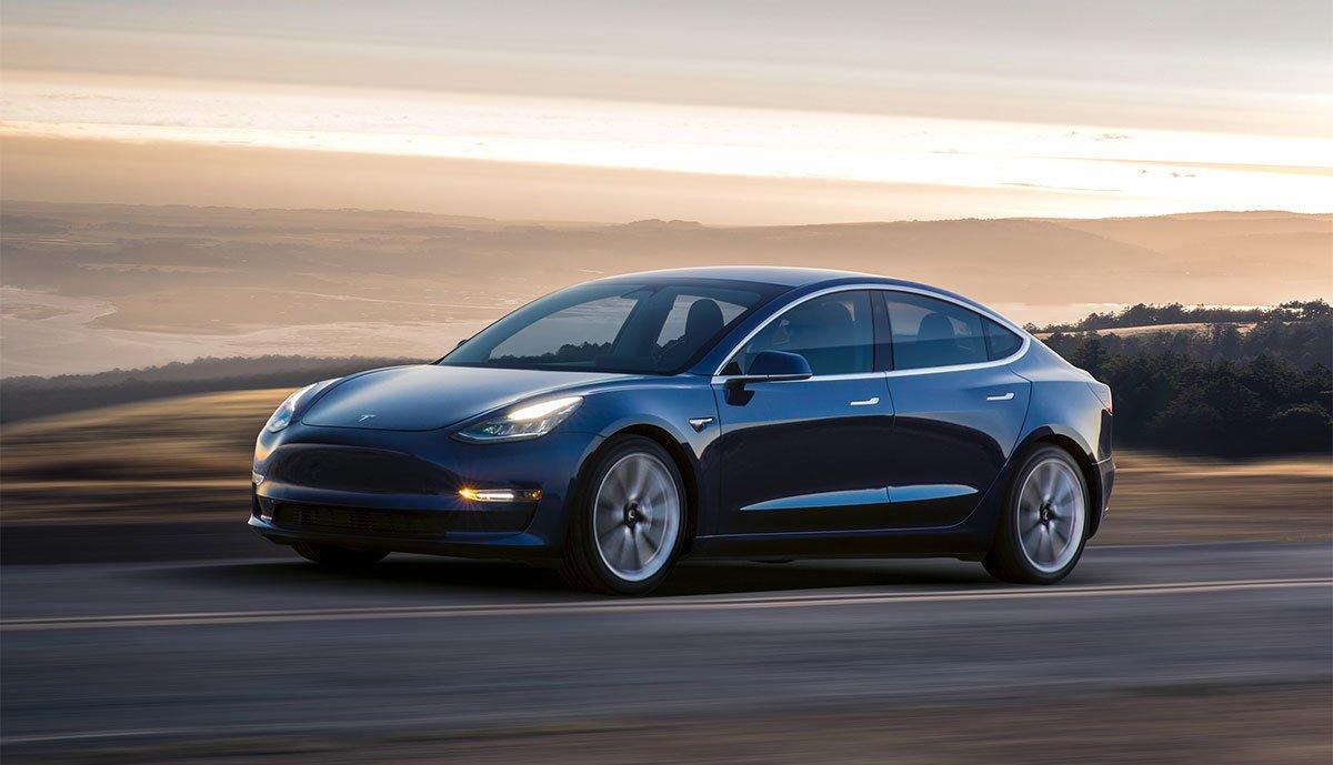 Tesla-Zulassungen-August