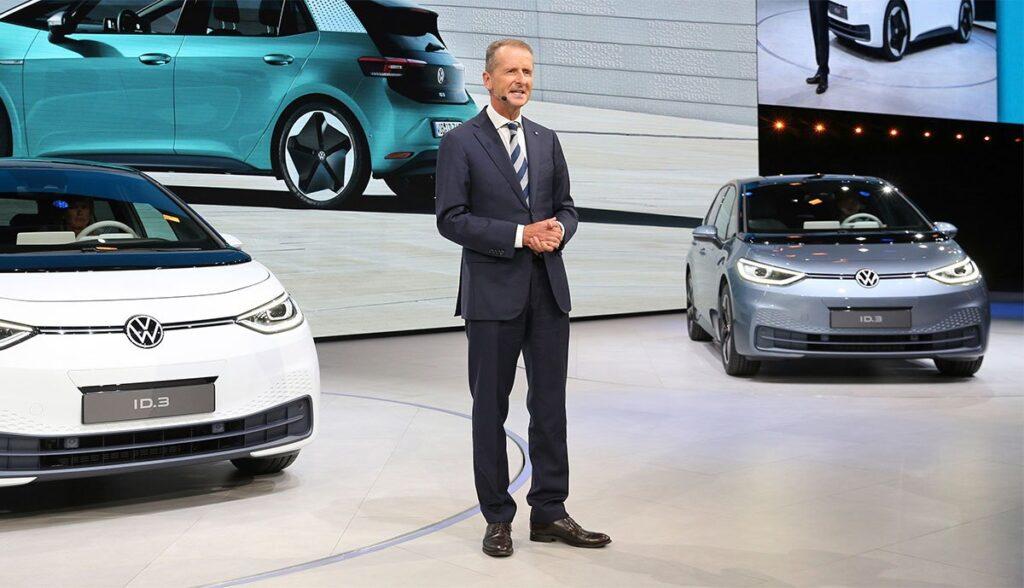 VW-Tesla-Herbert-Diess-2019