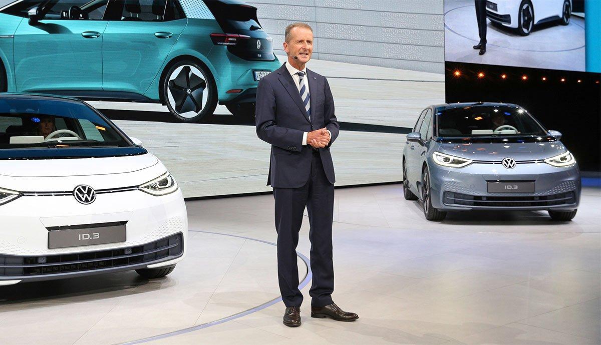 Könnten sich Tesla und VW noch (deutlich) näherkommen? > teslamag.de