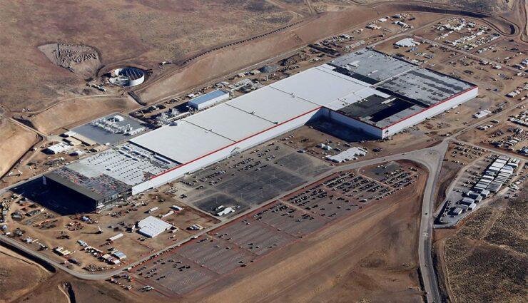 Tesla-Gigafabrik-1