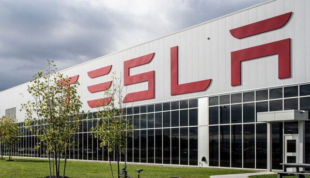 Tesla-Maxwell