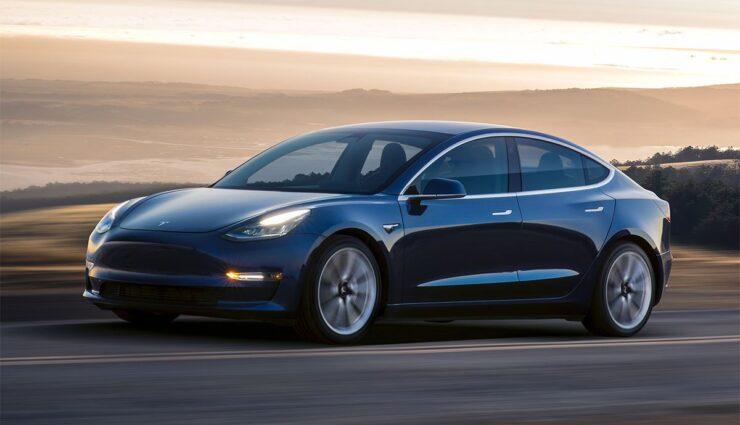 Tesla-Model-3-Greta