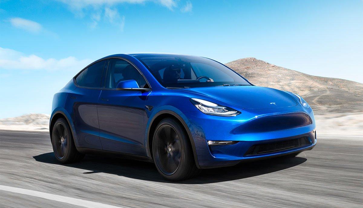 Tesla Model Y in USA billiger, in Deutschland später auch? > teslamag.de