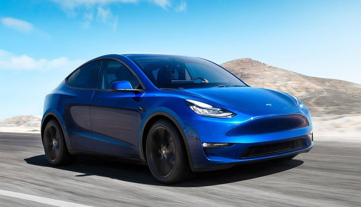 28% der Verbraucher weltweit erwägen Tesla Model Y > teslamag.de
