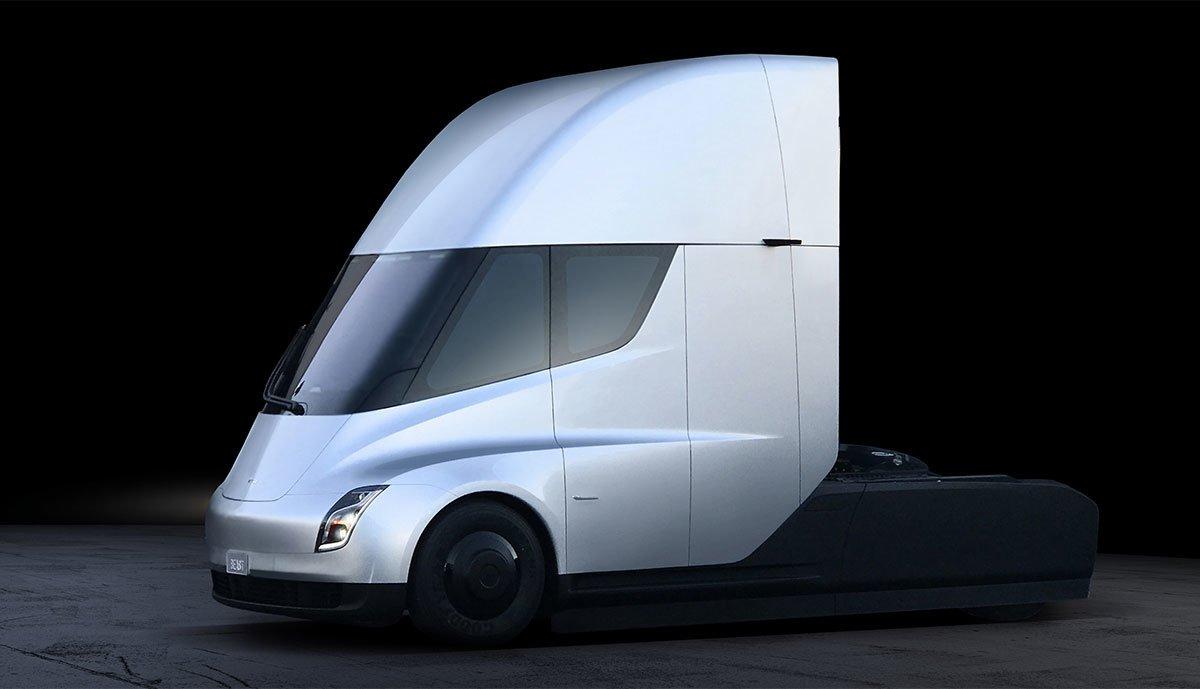 Tesla-Semi