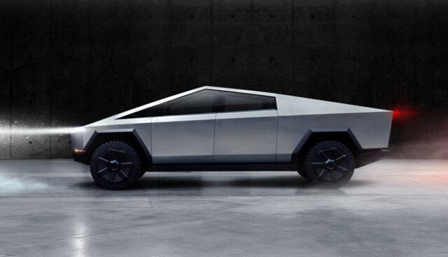 Tesla-Cybertruck-Aerodynamik