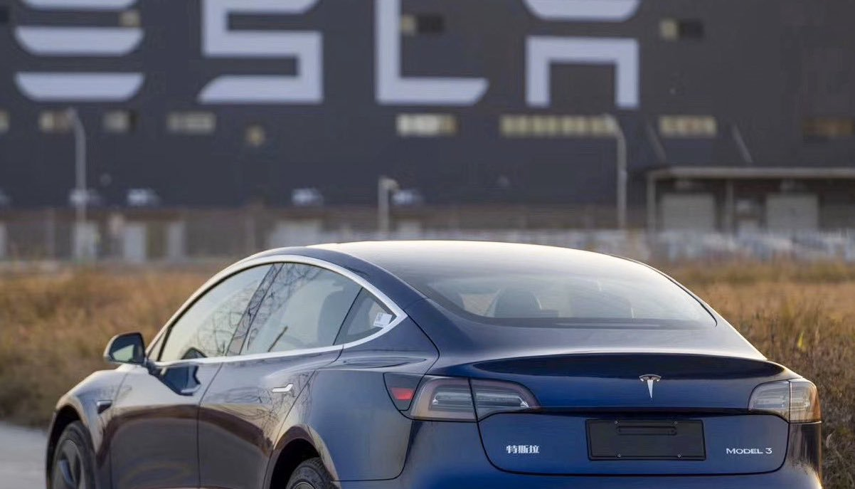 New cheap battery from China shows: Tesla has a four-year lead in battery costs