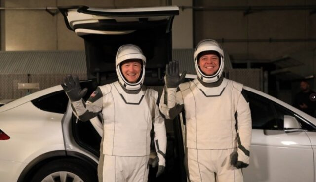 spacex modelx