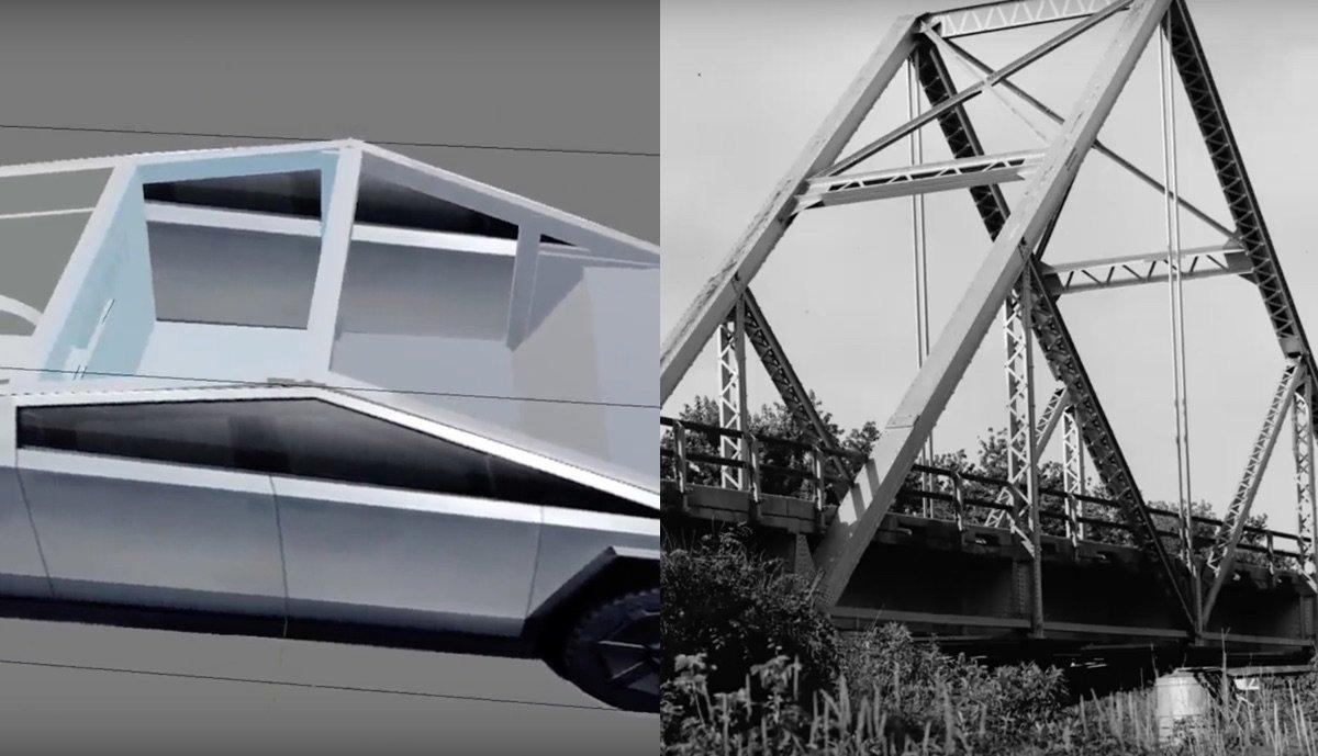 Brücke & Rahmen