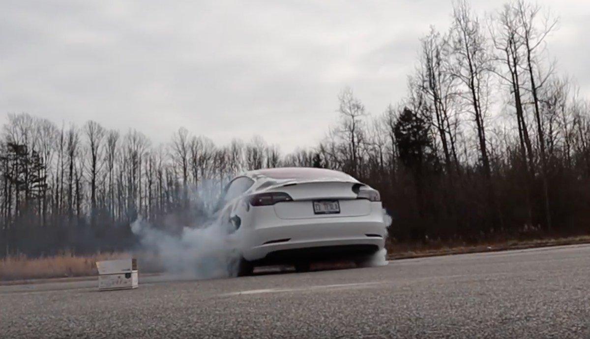 Dyno Mode Drifting