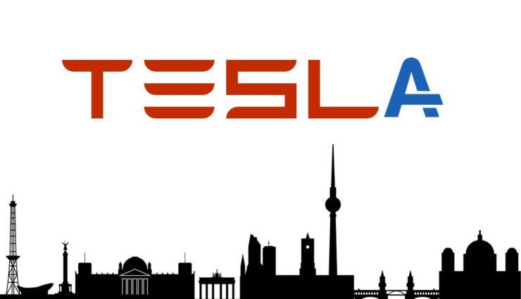 Tesla IAA Berlin