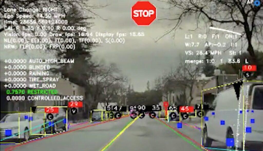 autopilot video