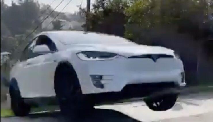 model-x jump