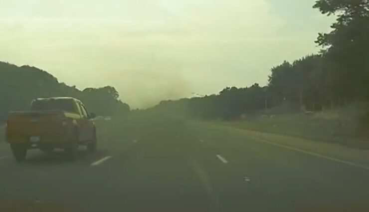 tesla coal rolling