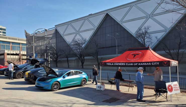 KC Tesla Owners Club