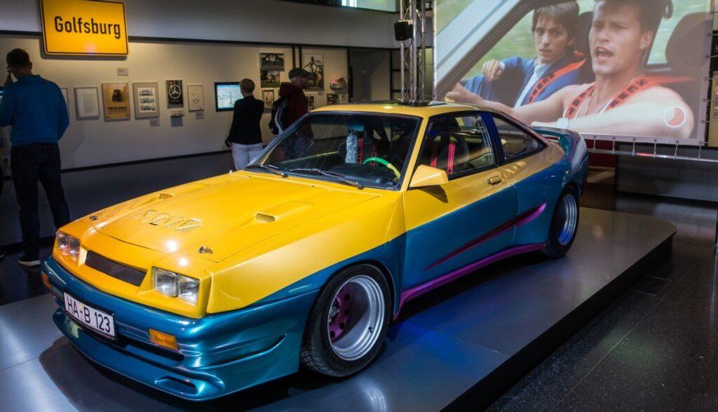 Opel Manta B (Manta-Manta)