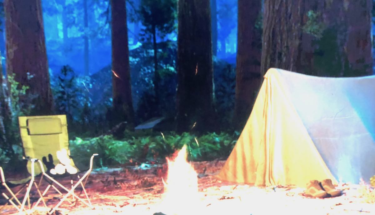 camp mode easter egg nah2