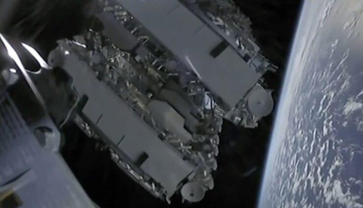 spacex starlink deployment mar20