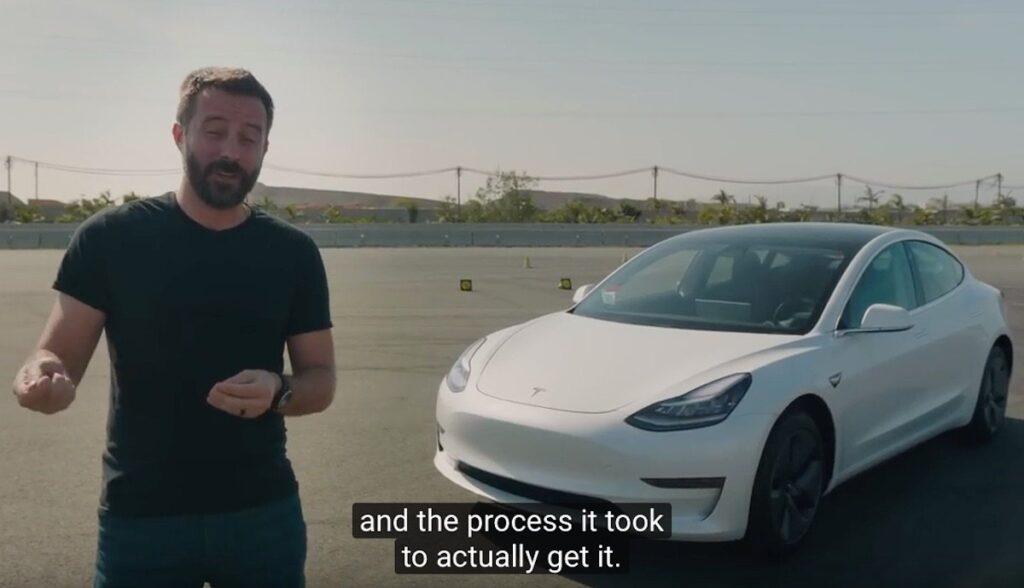 tesla model 3 base edmunds