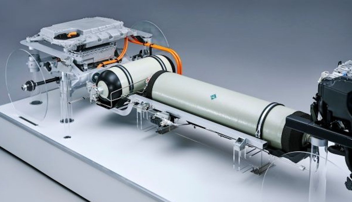 bmw hydrogen antrieb inext tanks