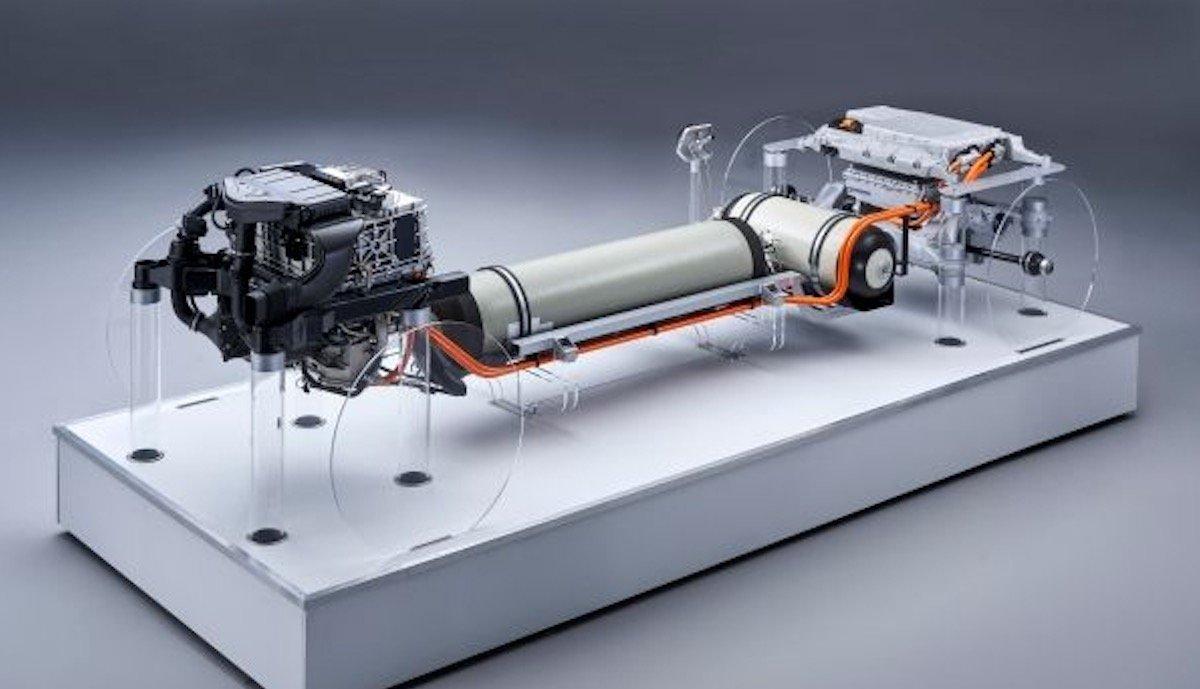 bmw hydrogen inext ganz