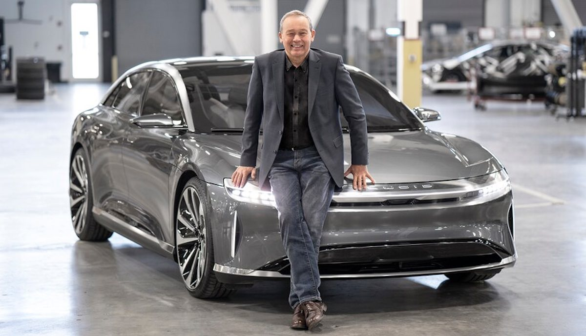 lucid air rawlinson