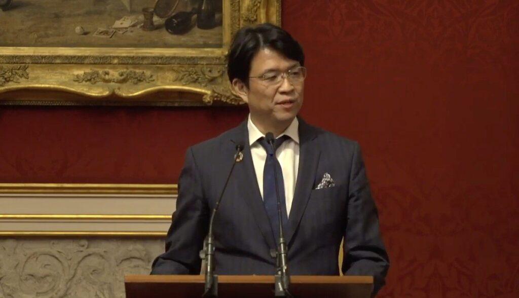 tesla board Hiromichi Mizuno