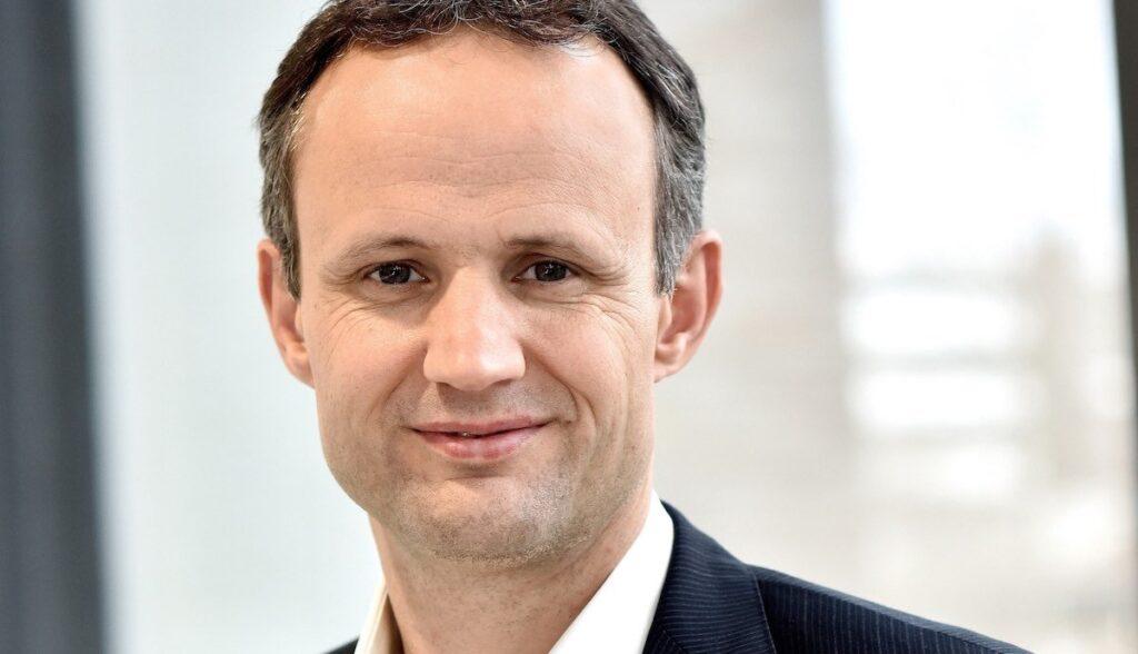 Alexander Hitzinger neuer Vorstand Technische Entwicklung